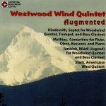 【木管五重奏】CDレビュー:スターク「アメリカーナ」初録音!ウェストウッド木管五重奏団:オーグメンテッド