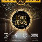 【吹奏楽】ヨハン・デメイ氏(Johan de Meij)の交響曲第1番「指輪物語」30周年記念コンサートが30年前と同じ内容でベルギー・ギィデ交響吹奏楽団によって行われる!