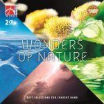 CDレビュー:近年の同シリーズの中でも「豊作の年」!デ・ハスケ2018年フェスティバル・シリーズ「造化の妙(Wonders of Nature)」