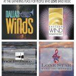 【吹奏楽】アメリカの吹奏楽ラジオ番組兼インターネット番組「Wind & Rhythm」Episode465は「Reciprocity III」特集