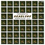 クラリネット奏者ヘザー・ロシェ(Heather Roche)の「クリストファー・フォックス作品集(Headlong)」がナクソス・ミュージック・ライブラリーに追加