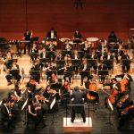 シンフォニエッタ静岡によるH.O.リード「メキシコの祭(管弦楽版・日本初演)」の演奏が世界中のサイトで配信開始!