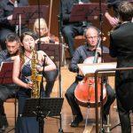 サクソフォン奏者 住谷美帆氏がスロヴェニアの国際サクソフォンコンクールで優勝!