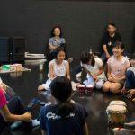 一緒に参加したい小学生募集!「野村さん、やぶさんと音楽をつくろう!」ワークショップ(2018/8/1:水戸市植物公園)