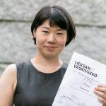 ユーフォニアム奏者の佐藤采香氏が第3回リエクサ国際コンクール(フィンランド)で優勝!