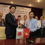 ヤマハ・ミュージック・ベトナム がハノイ国立教育大学と楽器を使った指導法に関する教員養成講座の開講について協力覚書を締結