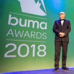 オランダの音楽賞「BUMA AWARDS 2018」をオスカル・ナバルロ氏とヤコブ・デハーン氏が受賞!