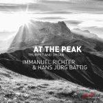 solo musicaレーベルより、ピッコロ・トランペット奏者イマヌエル・リヒターのCD「山頂にて」が発売(2018/1/25)