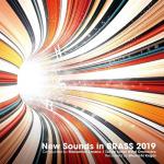 ユニバーサル ミュージック合同会社よりCD「ニュー・サウンズ・イン・ブラス 2019」が発売(2019/4/24)