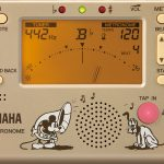 好評の管楽器アクセサリー ディズニー・バージョンに新デザインが登場 ヤマハ チューナーメトロノーム『TDM-700』 バルブオイル レギュラー『VOR2DMK』 クリーニングペーパー『CP3DARL』