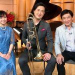 BSジャパン「エンター・ザ・ミュージック」:トロンボーン特集:関西フィル 風早宏隆(2019/5/25)